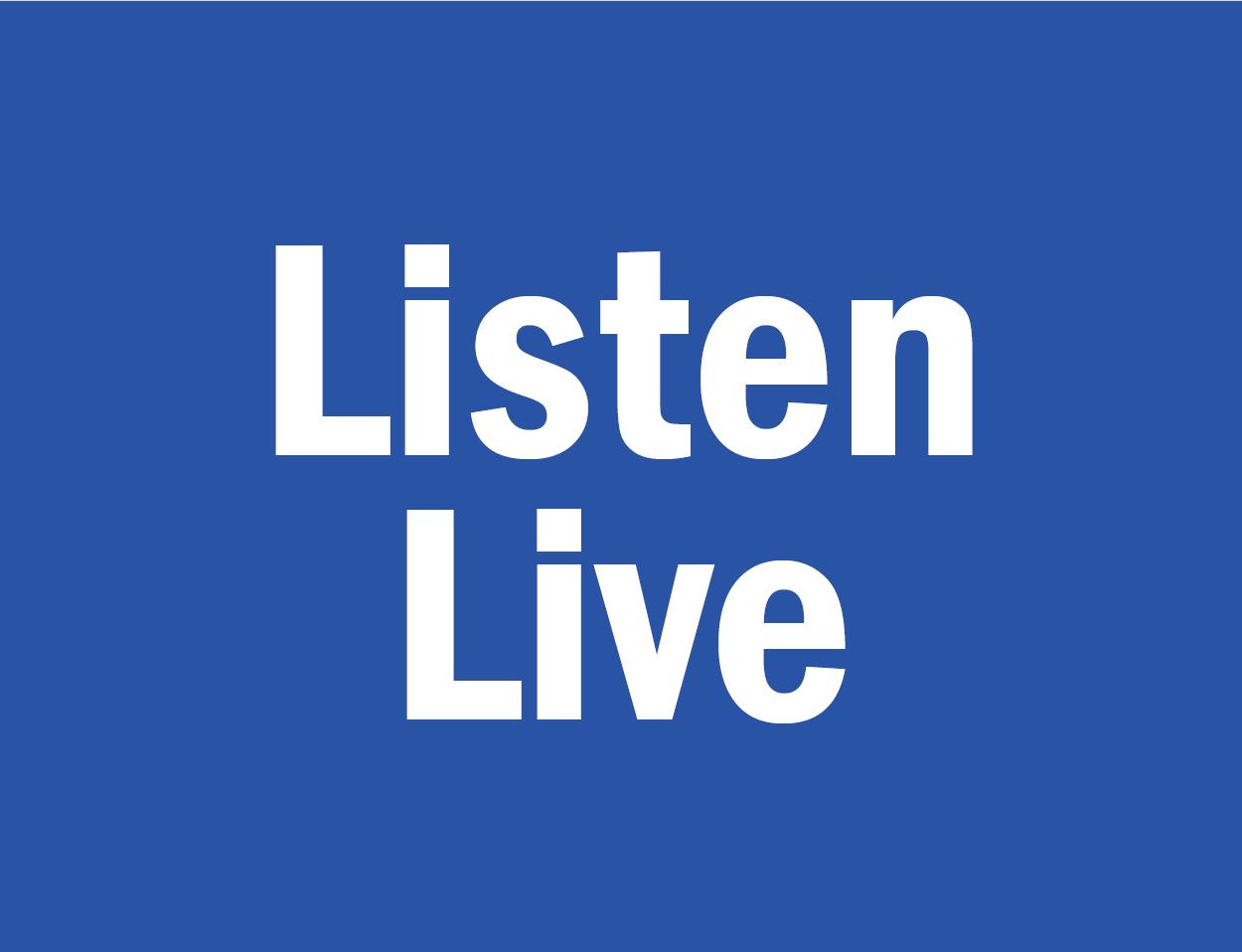 Listen Live in White